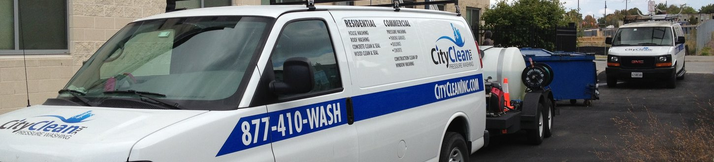City Clean Inc - Maryland, Baltimore, DC