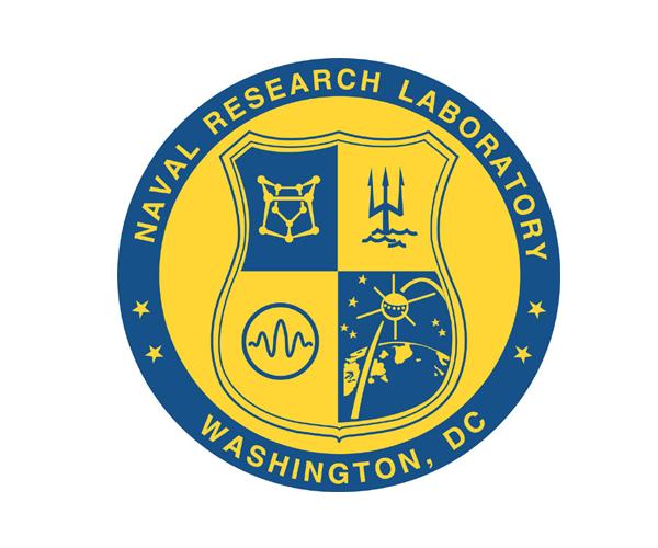 Naval Research logo
