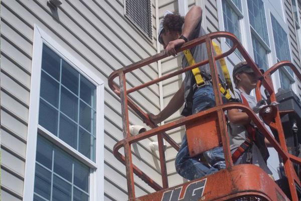 Window Washing - 01