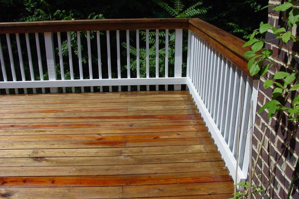 Wood Restoration - 04