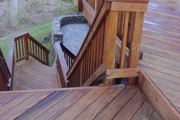 Wood Restoration - 10