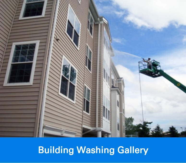 Pressure Washing Buildings in Maryland Balt, Annapolis, Wash DC