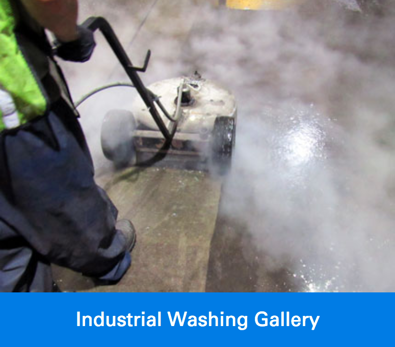Pressure Washers industrial property in Maryland Balt, Annapolis, Wash DC